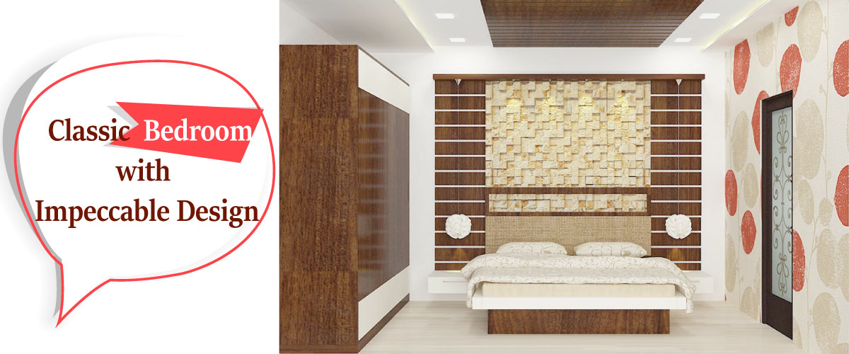 Kids Bedroom for 3 BHK Apartment