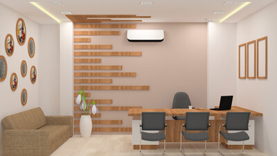 Corporate Office Interior Design Interior Design Bangalore Scale Inch