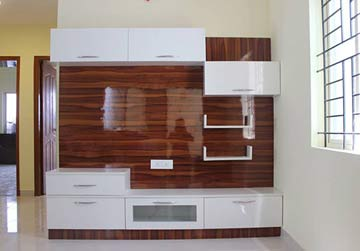 Budget Interior Desgning cost For 2Bhk Homes