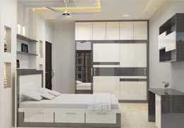 Primal Package for 3 BHK