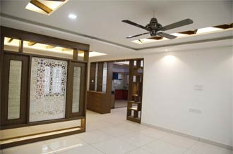 Consult with designers for interior care solutions by interior design Company in Bangalore