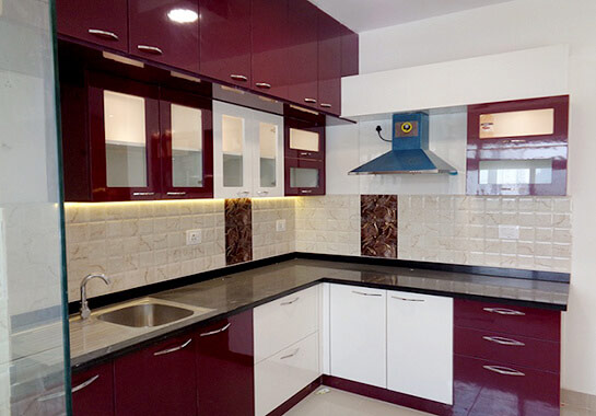 Home Interior Design Packages 3 Bhk Interior Design Cost